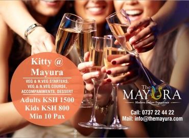 The Mayura restaurant Gallery Kitty>                            </div>                            <div class=